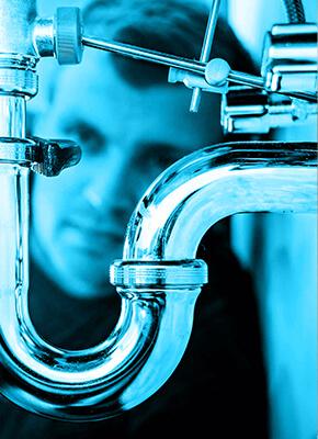 Outdoor plumbing